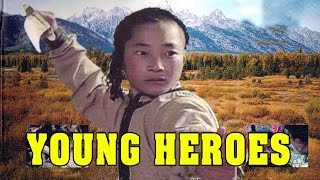 Wu Tang Collection - Young Heroes - ENGLISH Subtitled
