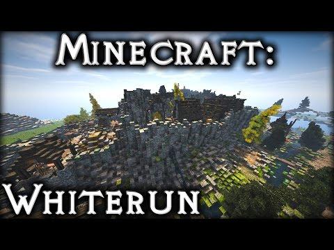 DakrCraft: Skyrim - Whiterun (by Erolith, Ehrendil & Thalanil)