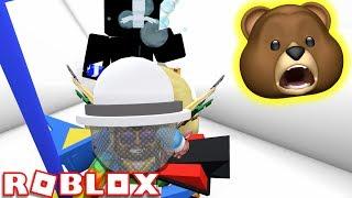 FIGHTING THE *SECRET* TUNNEL BEAR BOSS!! | ROBLOX Bee Swarm Simulator