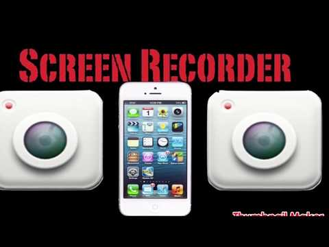 How to get Screen Recorder For IOS 10.3.3 January 2018 (No Jailbreak) Still Working!