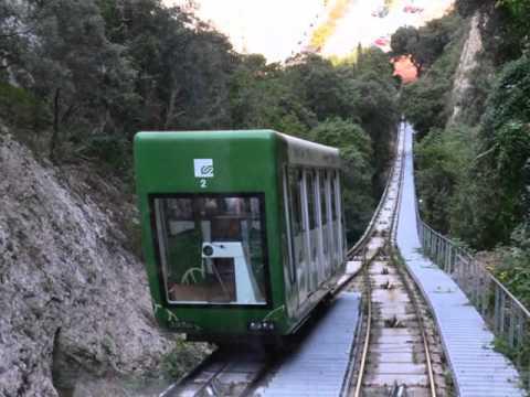 Montserrat Excursion