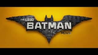 Trailer 4 - The LEGOBatman Movie- Movie Teaser