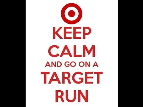 Vlog | Gym Time, Target Run & Haul