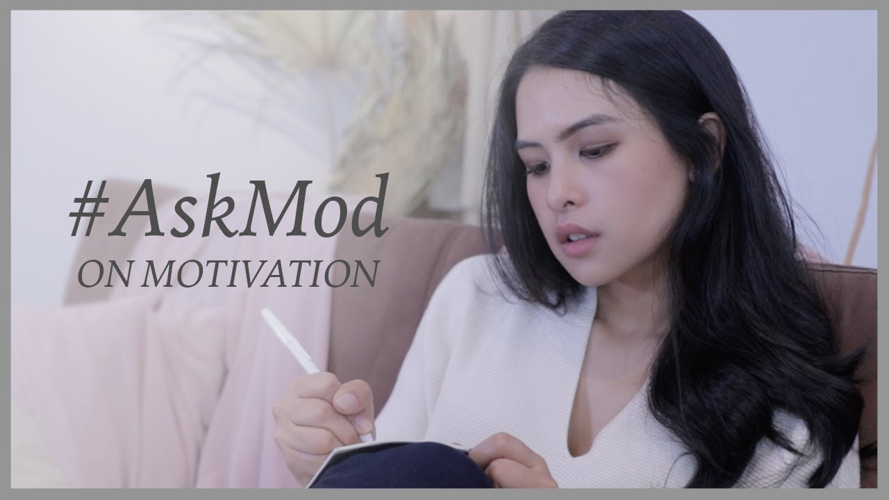 Download Maudy Ayunda   #AskMod On Motivation MP3 Gratis