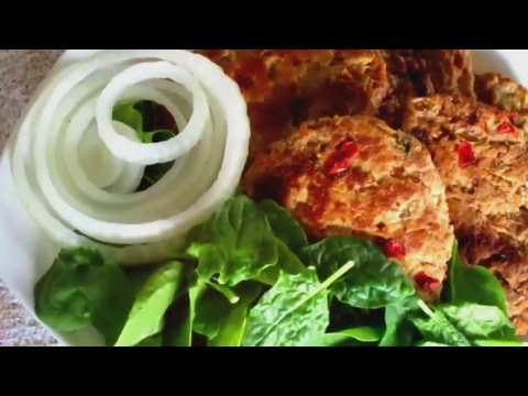 Homemade Turkey Burgers | So Juicy & Tasty