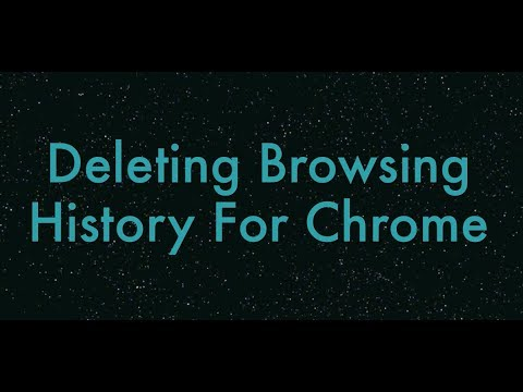 How To Delete History For Google Chrome On Mac (Easy Tutorial)