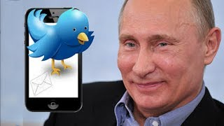 "Russians ""Helping Trump"