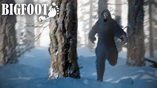 Download BIGFOOT - Co-op 1 - The Return! Video