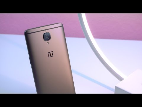 A Month With The OnePlus 3T | Full Review