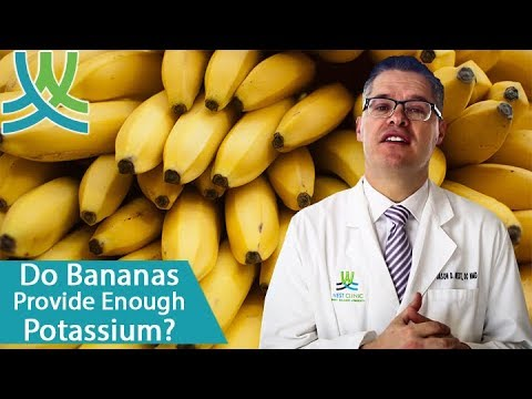 Why Is Potassium Important? - Signs That You Need More