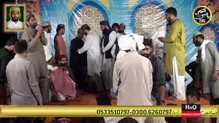 Best Naqabat - Mehfil e Naat Karam Ho Ya Nabi - Usman Raza Qadri