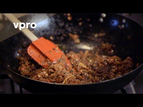 Recept Geertjes Sambal Badjak - Koken met van Boven