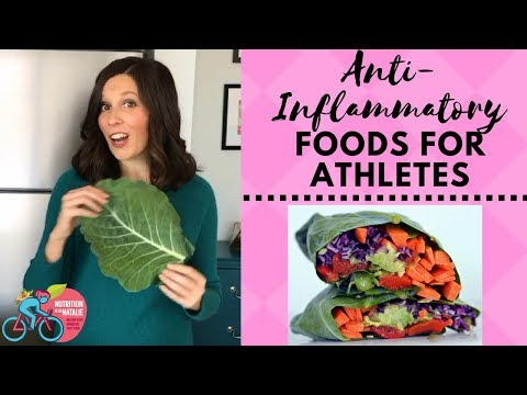 Anti Inflammatory Foods & An Inflammation Fighting Recipe