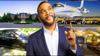 Tyler Perry Net Worth ✪ Lifestyle ✪ Biography ✪ Family ✪ House and Cars | Earnings.