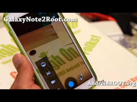 Android 4.3 ROM + Root for Galaxy Note 2!