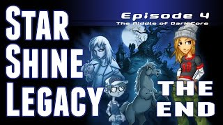 Starshine Legacy Episode 4: The Riddle Of Dark Core - The End