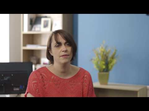 AGE UK Video Testimonial