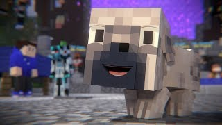 Pug Life: Part 2 (Minecraft Animation)