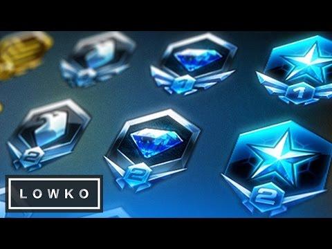 StarCraft 2: Platinum League Zerg Coaching!