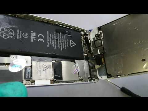 ⏩  iPhone SIM repair 💓 ASMR