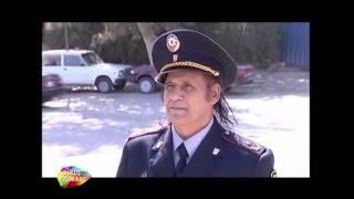 parodiya Musiqili hit-parad Niyaməddin Musayev