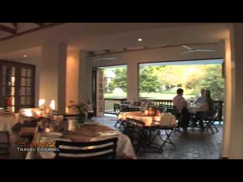 Rivonia Bed and Breakfast in Sandton South Africa - Africa Travel Channel