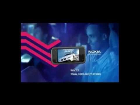 Nokia 5230 Symbian OS