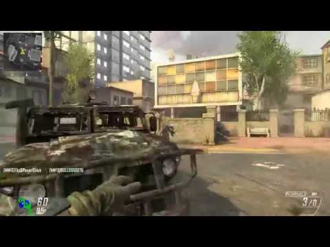 Thanks for 20,000 + views :) (BO II speed montage)