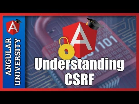 💥 Understanding CSRF (aka XSRF) - Step-by-Step Attack Simulation