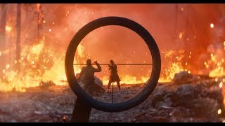 MOST EPIC FIRESTORM MOMENTS! | Battlefield 5 Battle Royale Wins!