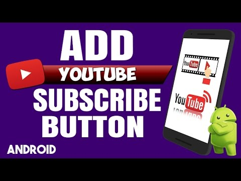 How To add Suscriber Button or Brand Logo Watermark on your Youtube video || Android || Hindi