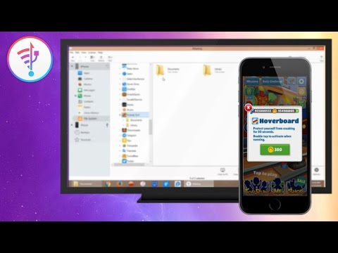[iMazing] How To Hack iOS 11 Games Permanent, Updated, Never Crash & Straight From App Store