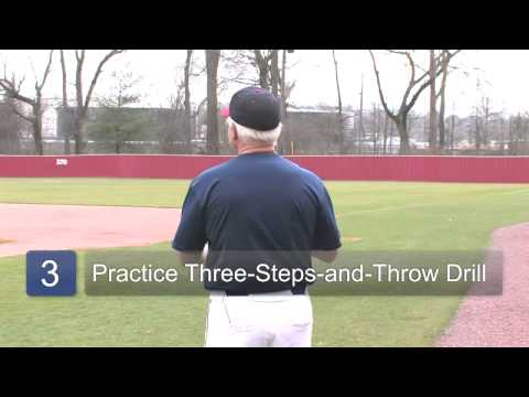 Baseball Throwing Exercises