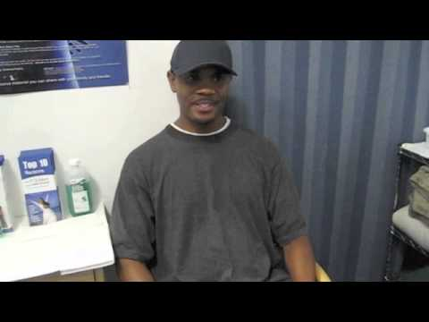 Chest Injury, Pectoralis Sprain, Rib Sprain: Improved with Physical Therapy