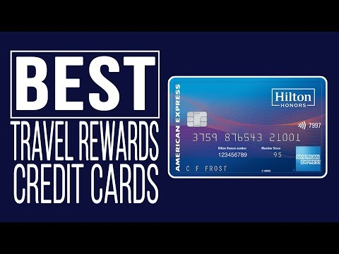 Hilton Honors Ascend Card | Should You Get This Travel Rewards Card?