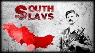 The Strange History Behind the Balkan Slavs