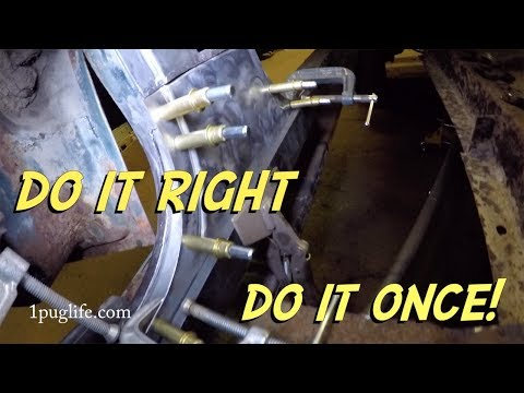 how to do your own sheet metal work