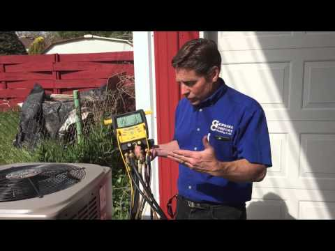 Keeping your air conditioner running