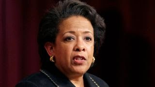 Will more emerge from the Loretta Lynch probe?