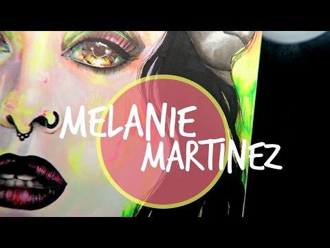 Opal Inspired Melanie Martinez