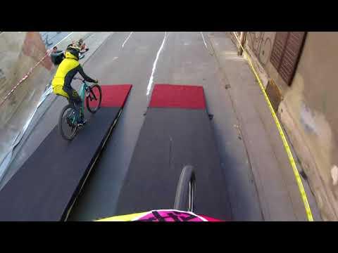 Downhill City Tour - Dual Cieszyn