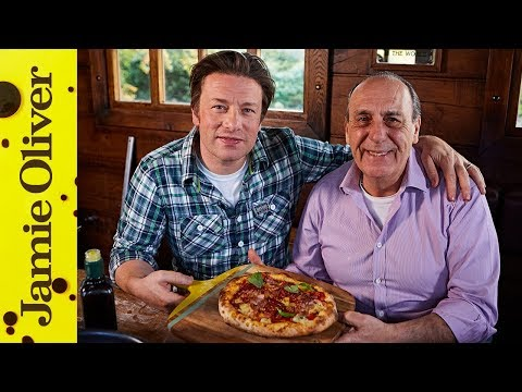 The Porkie Pizza | Jamie & Gennaro