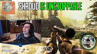 WARZONE IS GETTING TOO EASY 😎 | Call of Duty: Modern Warfare #28