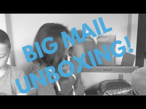 Mail Unboxing's || Organifi, doTERRA, Honest Co. & Nadine West