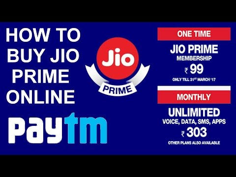 How to Subscribe Jio Prime Membership Step by Step Guide