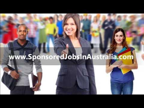 Search sponsored jobs in Australia