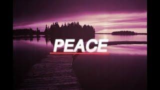 Peace - A Halo Reach Minitage