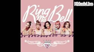 [FULL AUDIO] Two X (투엑스) - Ring Ma Bell (2nd Single)