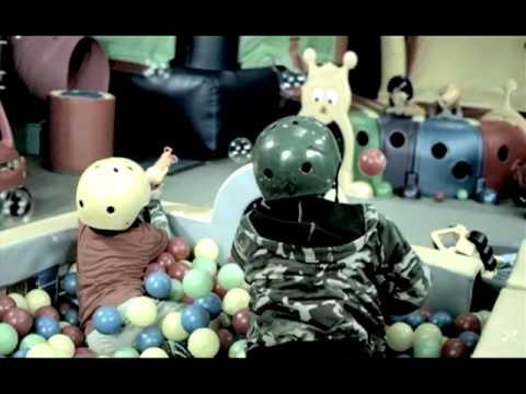 Serj Tankian - Empty Walls (Video)