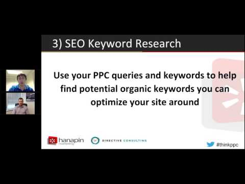 Dominate SEO and PPC Listings With these 5 Tactics